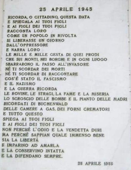 Targa Scandicci