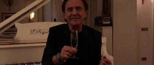 Buon 2017 video messaggio di Roby